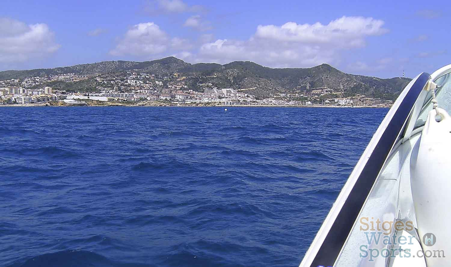 Motorboat & Yacht Courses in Sitges